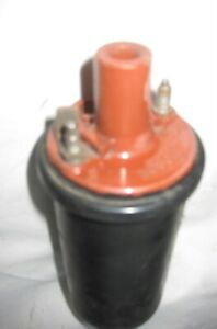 Metro or  Fiat X19  Ignition Coil. Bosch..