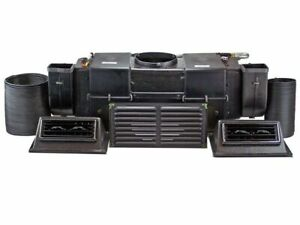 ADD ON DUAL A C TRUNK SYSTEM AIR CONDITIONING KIT  A C KIT