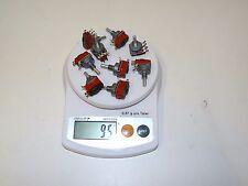 10 Stk. Überblendregler Potentiometer 20K Ohm lin Noris Vintage NOS W348