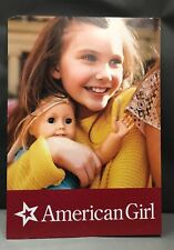 AMERICAN GIRL DOLL TOYS R US EXCLUSIVE STORE DISPLAY SIGN 33x47