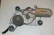KIA Carens II FJ Heckwischermotor Motor Wischermotor 03511-1400