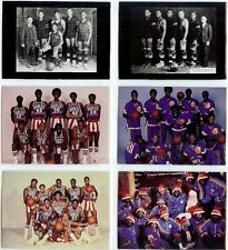 Harlem Globetrotters Full 90 Card Trading Card Base Set from 1992 - New