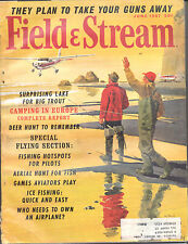 6/1967 Field and Stream Magazine