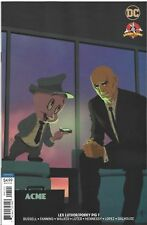 Lex Luthor Porky Pig #1 Variant Looney Tunes DC Comic 1st Print 2018 Unread NM