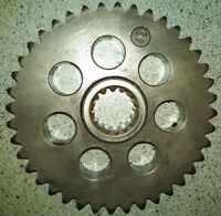Arctic Cat Chaincase Drive Gear 40T Upper 40 TOOTH SPROCKET 0602-453