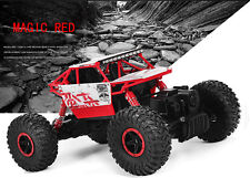 HB P1801 2.4GHz 1:18 Scale RC Car Crawler 4 Wheel Drive Rally Car 4WD Toy Gift