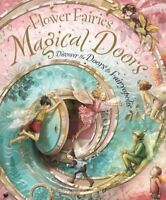 Flower Fairies Magical Doors, Hardcover, Brand New, Free shipping in the US
