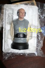 2017 Star Wars Gentle Giant Lobot PGM Exclusive Bust limited to 625 SOLD OUT