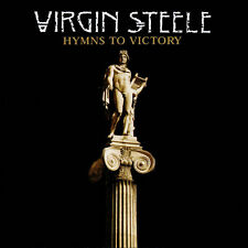 Virgin Steele-Hymns to Victory CD