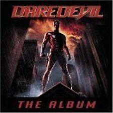Daredevil (2003) Fuel, The Calling, Nickelback, Evanescence.. [CD]