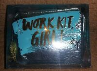 Benefit Work Kit, Girl! benetint, Hoopla, Roller Lash, The Porefessional - New