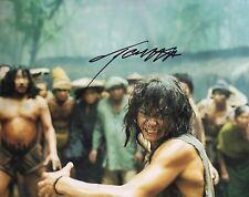 Tony Jaa Signed 10X8 Photo Ong Bak 2: The Beginning Genuine AFTAL COA (5409)