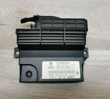 AUDI A6 C6 ONBOARD COMFORT CONVENIENCE CONTROL MODULE ECU 4F0907280A