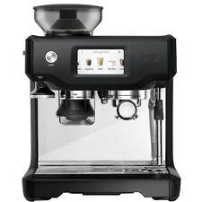 Sage the Barista Touch SES880BTR, Espressomaschine, schwarz