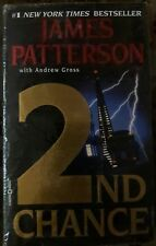 James Patterson- 2nd Chance PB