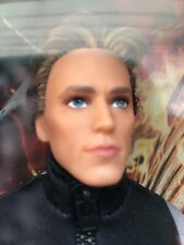 2013 Barbie - Fennik Odair Ken doll Hunger Games - Catching Fire
