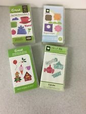 Lot Cricut Tags, Bags, Boxes & More 2 Cupcake, Elegant Edges, Best Images of 07