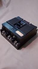 AB De-Ion 17E 9695 90a 3 pole Circuit Breaker