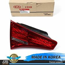 GENUINE Taillight Tail Lamp DRIVER LH for 11-13 Kia Optima OEM 92403-2T000
