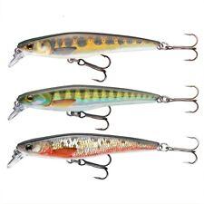 Cormoran Realfish Wobbler Set 2 - 3 verschiedene Farben (53-00029)
