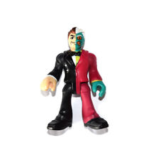 DC Fisher Price Imaginext Twoface Action Figure