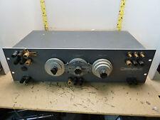 Esi 290A impedance bridge Lcr meter dekastat [2*L-1]