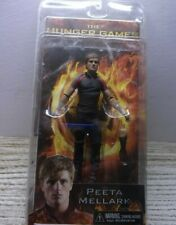 "THE HUNGER GAMES PEETA MELLARK  6.5"" FIGURE"
