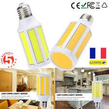 E27 COB LED Ampoule de Maïs 15W AC 220V Blanc / Blanc Chaud Lumière Lampe