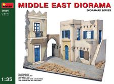 Miniart 1/35 Middle East Diorama