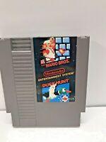 Super Mario Bros. Duck Hunt NES Nintendo Entertainment System Cartridge Only