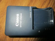 Canon CB-2LV digital camera battery charger