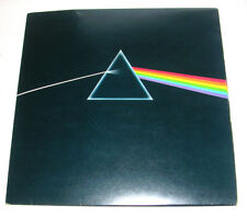 PINK FLOYD 'THE DARK SIDE OF THE MOON' 1973 STEREO LP (1st Press Complete) EX/VG
