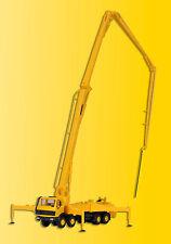 kibri 10200 échelle H0, SCHWING Pompe à béton 4 essieux # in #
