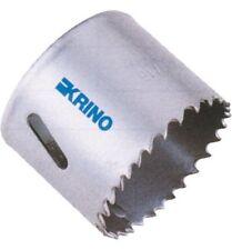 Krino Sega Fresa a Tazza bimetallica HSS Bimetal Mm60 M3/1 trapano forature