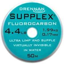 Drennan Supplex Fluro 3.3lb 0.15mm - LCSPXF033