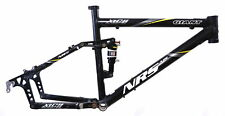 "2002 Giant XTC 2 NRS AIR 18.5"" Full Suspension Mountain Bike Frame 26"" RockShox"