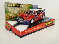 "Scalextric Slot Car Scx 6171 Citroën Xsara WRC "" World Champion "" Loeb Nº3"