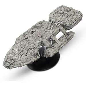 Battlestar Classic Galactica Ship Collection #7: Classic Galactica (TOS)