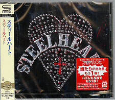 STEELHEART-STEELHEART-JAPAN  SHM-CD D50