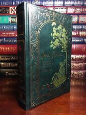 Jane Austen Four Novels New Leather Bound Sense Pride and Prejudice Emma Abbey