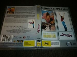 NOT WITHOUT MY DAUGHTER + NORMA RAE (2 DISC) (DVD, PG) (163200 A)