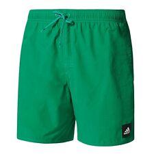 Ropa de baño de hombre en color principal verde de poliamida