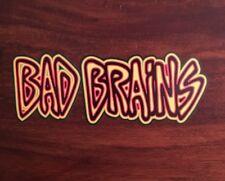 Bad Brains Sticker