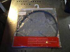 Handbrake cable LH RH Volkswagen Passat Mk3 1988-93 1.6TD 1.8i 1.9TD drum brakes