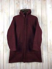 Woolrich Wool Long Coats & Jackets for Men