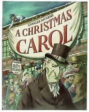 A Christmas Carol by Charles Dickens (Hardback, 2009)