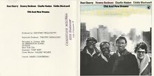 Old and new dreams -Black Saint,1977- feat. Don Cherry, Ch.Haden -Top Zustand !!