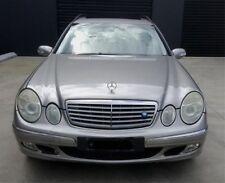 Mercedes-Benz Semi-Automatic Cars