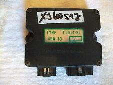 CDI Igniter Blackbox Steuergerät Zündung IC-Igniter Yamaha XJ 600 51J  XJ600 51J