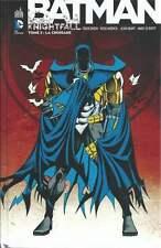 BATMAN KNIGHTFALL N°3 . LA CROISADE . URBAN COMICS . EO . 2013 .